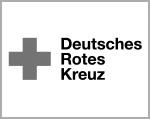 Referenz mousepad kunde logo Deutsches rotes kreuz